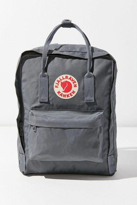 Fjallraven Kanken Backpack - Back To School