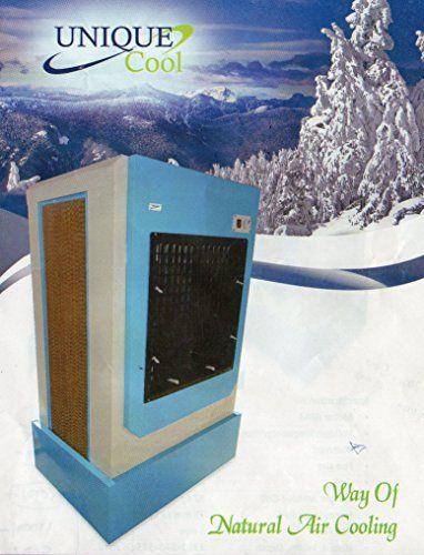 Uniquecool Iceberg Air Cooler 110ltr Buy Tv Home Tv Tv Buying