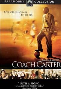Coach Carter Coach Carter Inspirational Movies Sports Movie