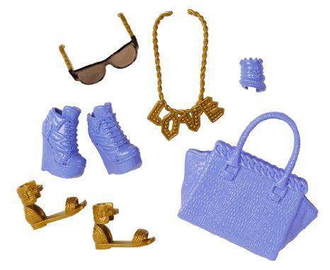Barbie Fashion Accessories Pack #3