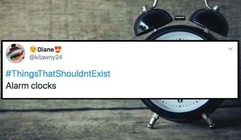 Twitter Users Share Things That Shouldn't Exist