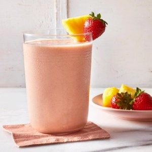 Strawberry Pineapple Smoothie Recipe Diabetic Smoothie Recipes Strawberry Pineapple Smoothie Pineapple Smoothie Recipes
