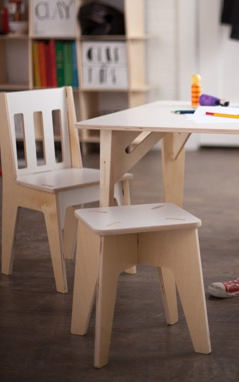 Wooden Kids Table And Stools Kids Table And Chairs Kids