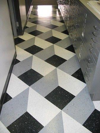 Vct Architect Jpg 338 450 Kitchen Floor Tile Patterns