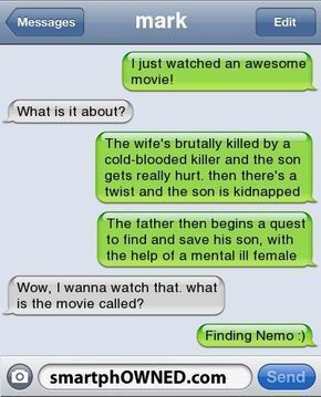 Top 25 Funny Text Messages Clean