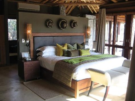 safari bedroom - Google Search Zambra ideas Pinterest Safari - schlafzimmer afrika style
