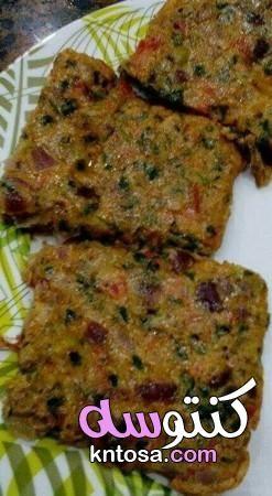 طريقة عمل سلطة البطاطس المكعبات طريقة عمل العجة المصرية بالبيض والبقدونس لوجبة عشاء سريعة Kntosa Com 17 19 157 Meatloaf Food Meat