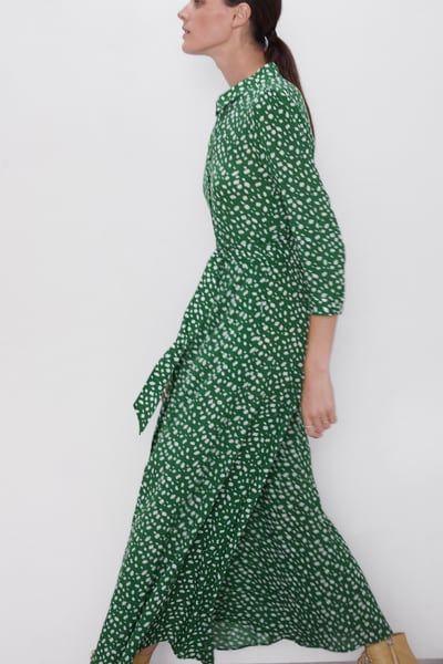 26+ Zara maxi dress information