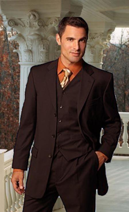 Discount tuxedos – a nouveau way to look classy | Orange shirt ...