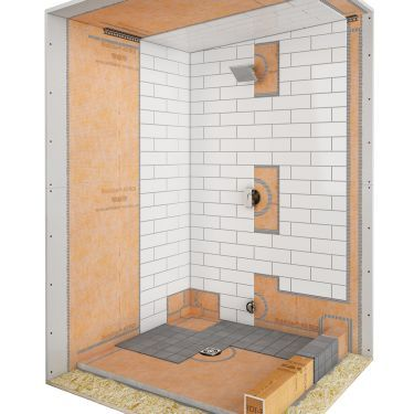 Showers Schluter Com Shower Systems Shower Kits Bathroom Furniture Design