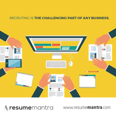 Tailor your hiring process in structured manner using resumemantra\u0027s - resume parsing
