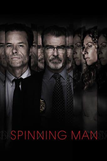 Regarder Spinning Man Film Complet En Francais