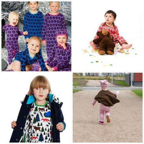 Kinderkleding Webwinkel.Webwinkel Voor Wollen Onder Goed Zachte Kinderkleding En