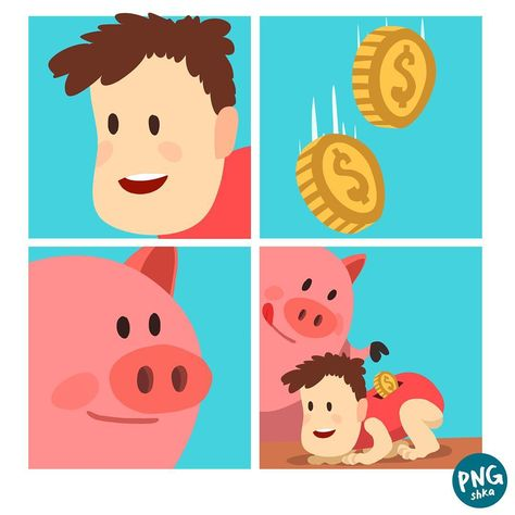 instaart Piggy.pngshka Tag your friend!...