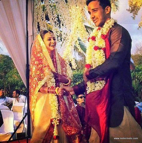 FINALLY: Rani and Aditya Chopra tie the knot | Tribune
