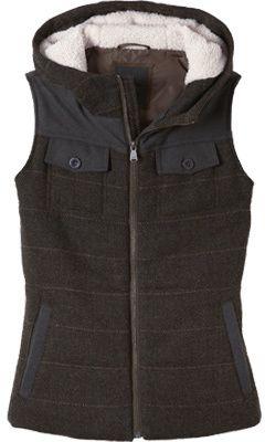 prAna Womens Ava Vest