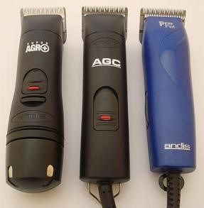 What Is Best Professional Dog Clipper Andis Or Oster Dog