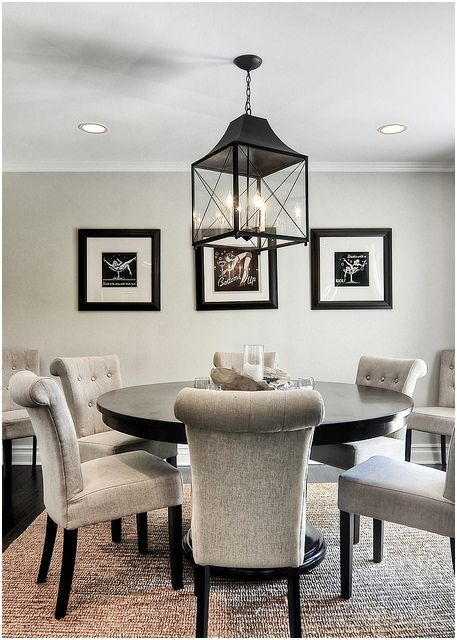 14 Middle Lighting Over Round Kitchen Table Collection Home Dining Room Inspiration Dining Room Design