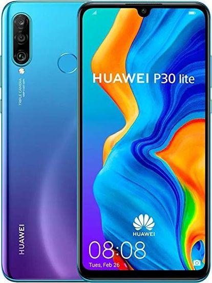 Huawei P30 Lite New Edition Price In Pakistan Bangladesh Specs Huawei Dual Sim Sim Cards