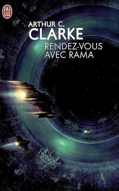Rendez Vous Avec Rama Rendezvous With Rama Science Fiction Movie Posters