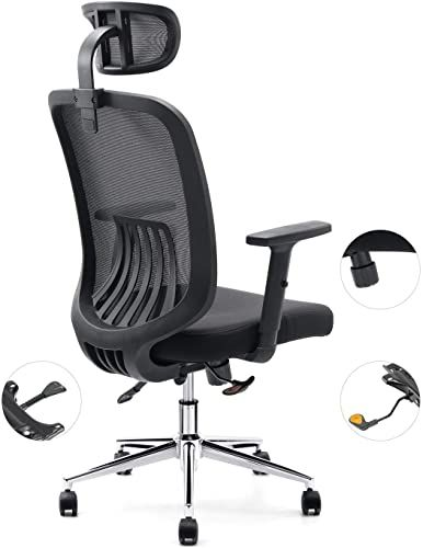 Best Seller Cedric Office Chair Breathable Mesh Computer Chair