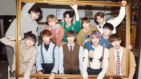 List Of Pinterest Wannaone Wallpaper Desktop Pictures Pinterest