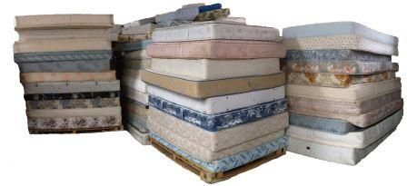 Mattress Disposal Design Ideas Recycle Mattress Memory Foam Mattress Memory Foam Mattress Topper