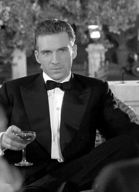the english patient   Ralph Fiennes