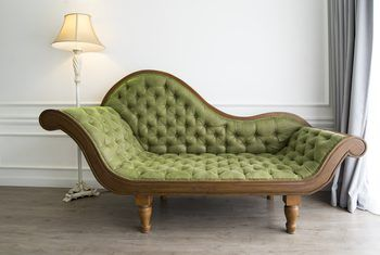 The Average Cost To Reupholster A Couch En 2020 Decoracion De