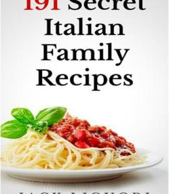 191 secret italian family recipes pdf pdf and recipes 191 secret italian family recipes pdf forumfinder Image collections