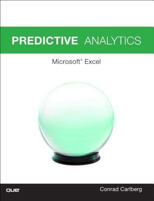 PDF DOWNLOAD] Predictive Analytics: Microsoft Excel 2016 by
