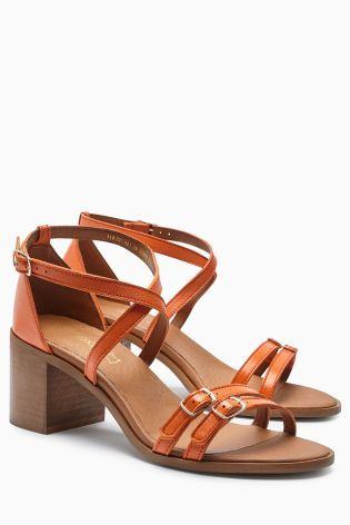 Shoes Sandals Next Sandals Cross Strap CHH06002337
