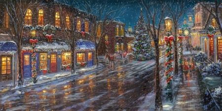 Zionsville Christmas In The Village Free Winter Wallpaper Winter Wallpaper Nature Wallpaper
