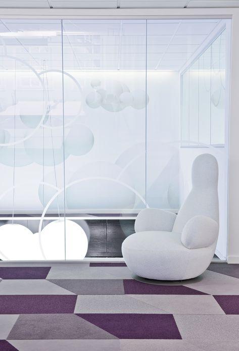 Skypes stockholm office sparks with contrast home decoration pinterest stockholm and decoration