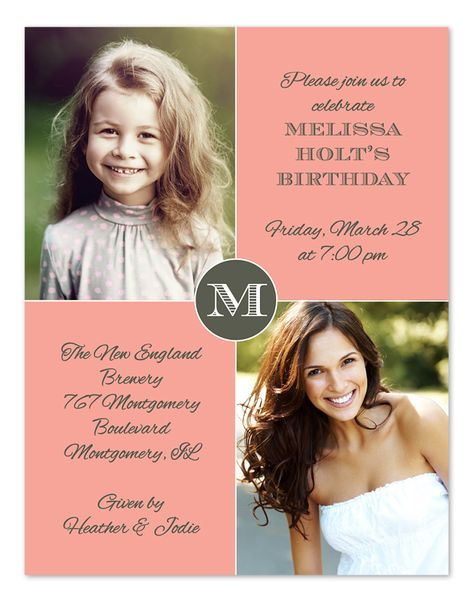 18th birthday invitation templates free download birthday - fresh invitation letter for birthday debut