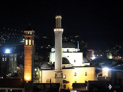 Begova džamija (With images) | Mosque