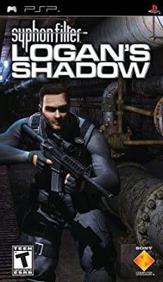 Syphon Filter Logan S Shadow Psp Iso Highly Compressed 200mb Only Playstation Portable Psp Playstation
