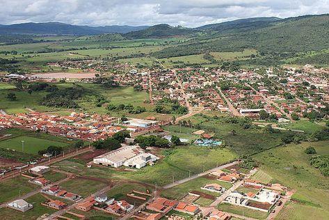 Barro Alto Goiás fonte: i.pinimg.com