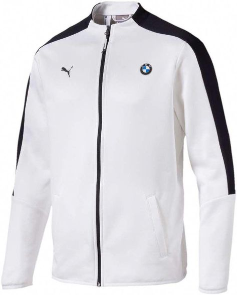 e4ac7b2ef65 Puma BMW Motorsport T7 Men s Track Jacket  Mensaccessories