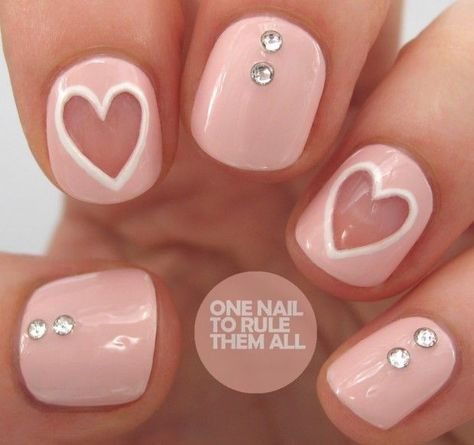 Easy Nail Ideas: Easy Diy Nail Art Designs Beautiful For Women ~ Nail Ideas Inspiration