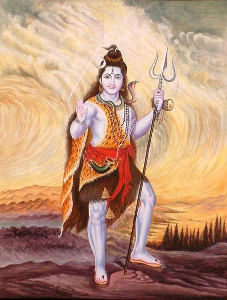 Manjeet Lord Shiva Shiva Shiva Hindu