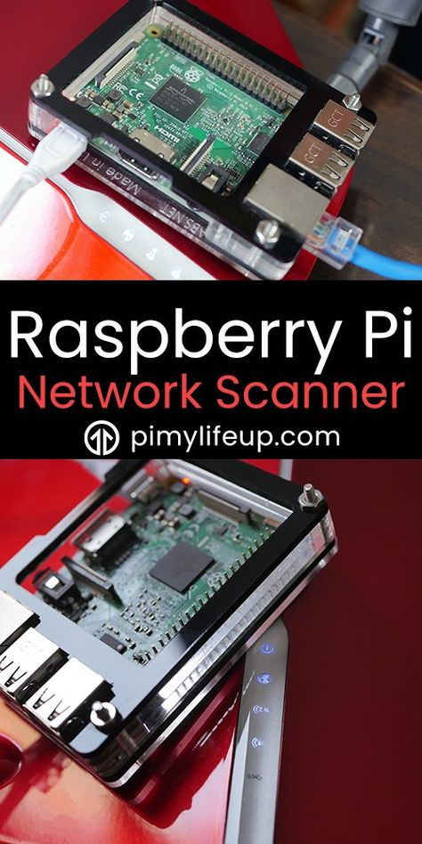 How to Setup a Raspberry Pi Network Scanner - geek stuff How to Setup a Raspberry Pi Network Scanner How to Setup a Raspberry Pi Network Scanner – Pi My Life Up - Computer Projects, Robotics Projects, Electronics Projects, Electronics Gadgets, Raspberry Pi Computer, Diy Tech, Cool Tech, Linux, Raspberry Projects