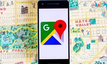 Sejarah Kehadiran Google Maps Dan Youtube Iphedia Com Peta Aplikasi Web Permainan Puzzle