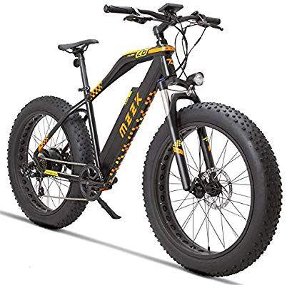 Epingle Sur Fat Bike