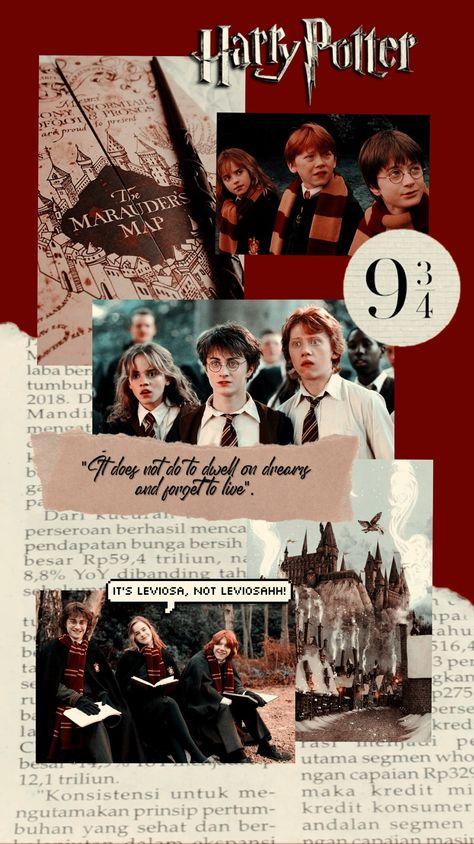 Harry Potter Wallpaper 339 ~ Fisoloji