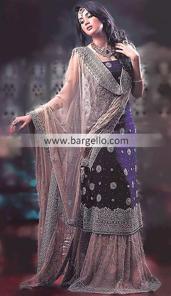 Mehendi Mayun Bridal dresses in Mississauga - GTA area