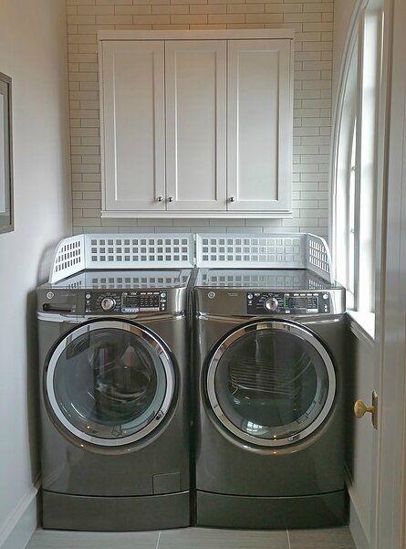 Laundry Room Organizer In 2020 Laundry Room Storage Shelves Laundry Room Design Laundry Room Storage