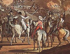 2 Decembre 1805 Napoleon Triomphe Au Soleil D Austerlitz Herodote Net 2 Decembre Novembre Jean Sans Peur