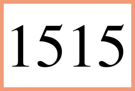 1515のエンジェルナンバーの意味とは More Than Ever エンジェル ナンバー エンジェル ポジティブ