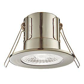 promo code 2f06b 6c72e LAP CosmosEco Fixed Fire Rated LED Downlight Contractor Pack ...